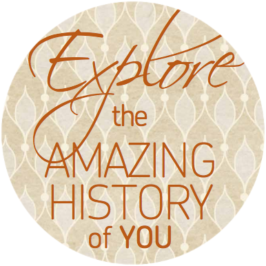 Explore the Amazing History of You