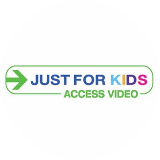 Just For Kids logo