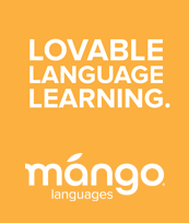 Lovable language learning from Mango Languages