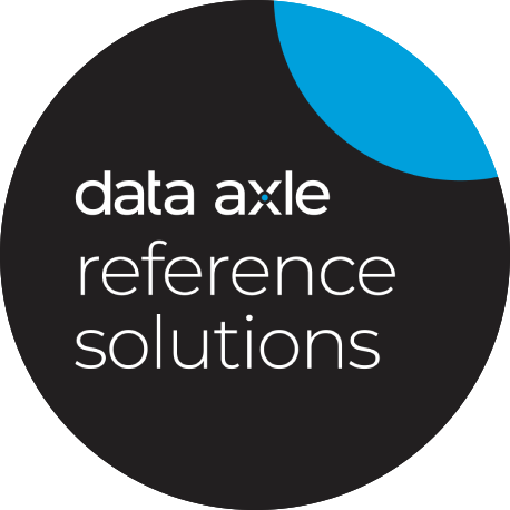 Data-Axle Reference Solutions