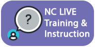 In-depth NC LIVE instruction & training